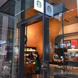 スターバックスコーヒー(C)モデルプレス