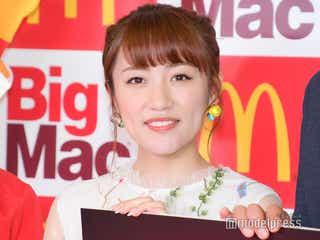 高橋みなみ、AKB48総監督時代に激痩せ 当時の体重と苦労明かす