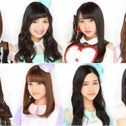 モデルプレス - AKB48が魅せる華やかファッションショー コーディネートバトルも