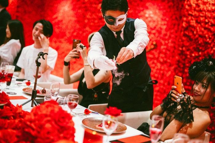 喰種レストラン/画像提供:アフロ&コー