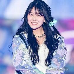 <略歴>NMB48卒業の白間美瑠、ビジュアル&愛されキャラで人気牽引 「PRODUCE48」でも話題に