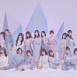 SKE48、松井珠理奈完全復活シングルで迫力ダンス<Stand by you>