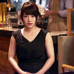 川栄李奈、年の差恋愛は「すごく新鮮」