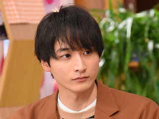 小関裕太、リアルな告白を再現でマチャミら大興奮!?イチオシ食パンも紹介『メレンゲの気持ち』