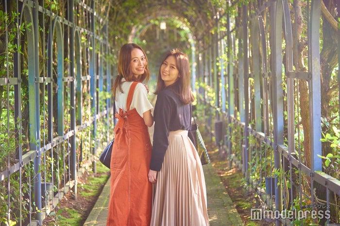異国情緒漂うテーマパーク「ハウステンボス」は女子旅の本命スポット!(C)モデルプレス
