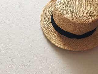 今年のカンカン帽は大人可愛く! おしゃれに紫外線対策するカンカン帽コーデ10選