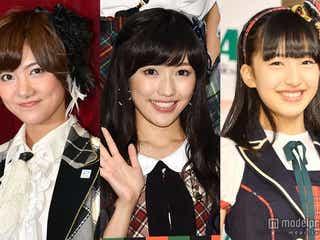 "AKB48グループの""隠れヘンタイ""1位は?「刺激を求めちゃう」"