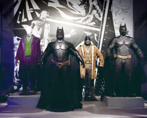 アメコミ映画ファン必見!『DC展 スーパーヒーローの誕生』がアツい【9/5まで六本木にて開催】