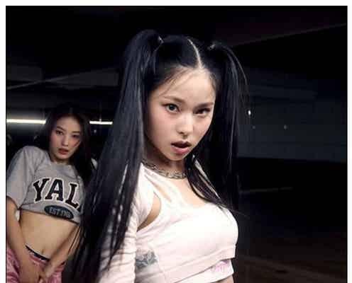 """TWICE&ITZYの妹分""JYP新人ガールズグループ、メンバー初披露 ダンスカバー映像公開で反響「キレ良すぎ」「全員可愛い」"