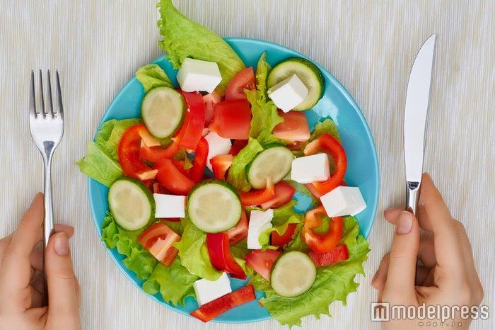 「サラダを用意するのが面倒」の声が多数(Photo by Choreograph)