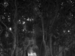 深田恭子の無邪気な姿が可愛さ満点 はにかむ笑顔を瑛太が激写「ハロー張りネズミ」<オフショット連載その8>