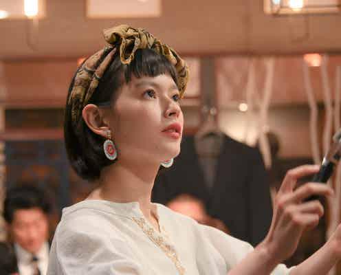 夏子「私の家政夫ナギサさん」で注目度上昇 野田秀樹演出「赤鬼」ヒロイン役に挑む<インタビュー>