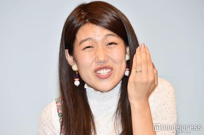 横澤夏子 新婚