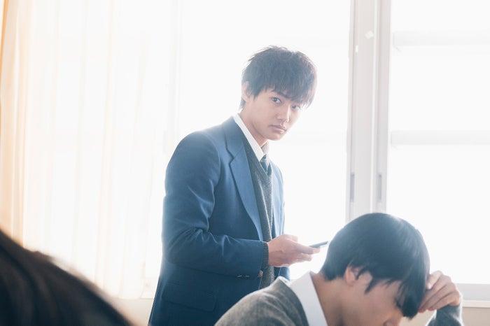 野村周平(C)『電影少女2018』製作委員会
