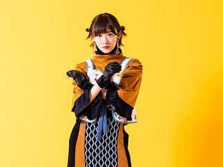 生駒里奈「NARUTO」世界観のファッションで魅了