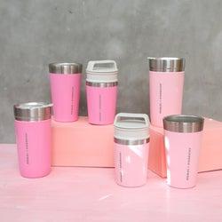 スタバとスタンレーのコラボ新作が登場!春らしいピンクのアイテムが発売中