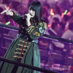 瀧野由美子/「AKB48 53rdシングル 世界選抜総選挙」AKB48グループコンサート(C)モデルプレス
