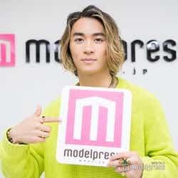 砂田将宏(C)モデルプレス