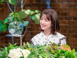 テレ朝・弘中綾香アナ、NHK初出演「2019年で一番緊張した」