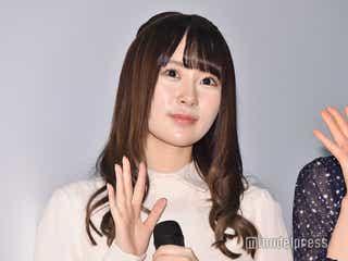 元欅坂46・長沢菜々香、婚約を発表 8月結婚へ<全文>