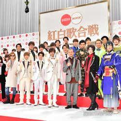 モデルプレス - 「第69回 NHK紅白歌合戦」出場歌手発表