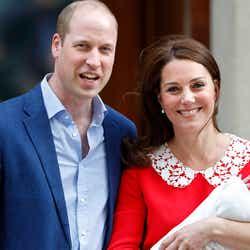 モデルプレス - 英キャサリン妃、第3子出産 ウィリアム王子とお披露目