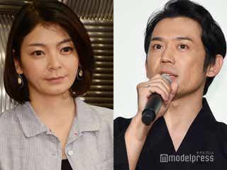 田畑智子、第2子出産 夫・岡田義徳が報告