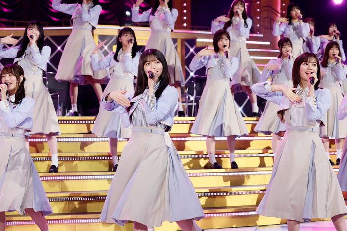 「乃木坂46 9th YEAR BIRTHDAY LIVE ~前夜祭~」(提供写真)