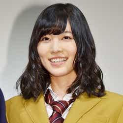 モデルプレス - SKE48松井珠理奈は男を餌に生きていく?
