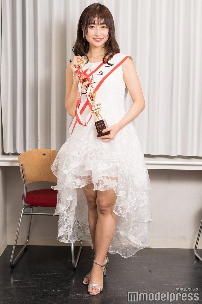 西脇萌さん(C)モデルプレス