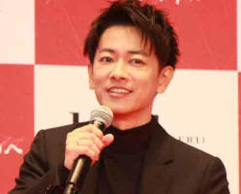 雨男・佐藤健 予定にない雨のシーンに監督も感謝「あれは僕のおかげ」