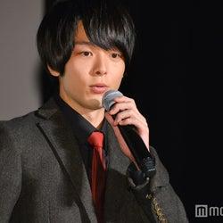 中村倫也、話題の「anan」麻生久美子と密着撮影の裏側明かす「ラスト5分で畳み掛けてくる」