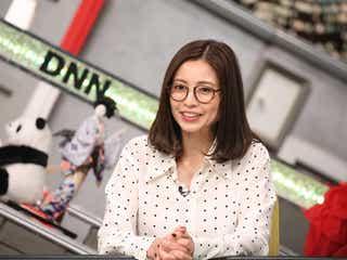 片瀬那奈、芸能4大スキャンダルに言葉失う…【今週のメガネ美女】