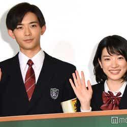 """モデルプレス - 永野芽郁&竜星涼が惹かれる""""異性のポイント""""は?「ドキッとします」"""