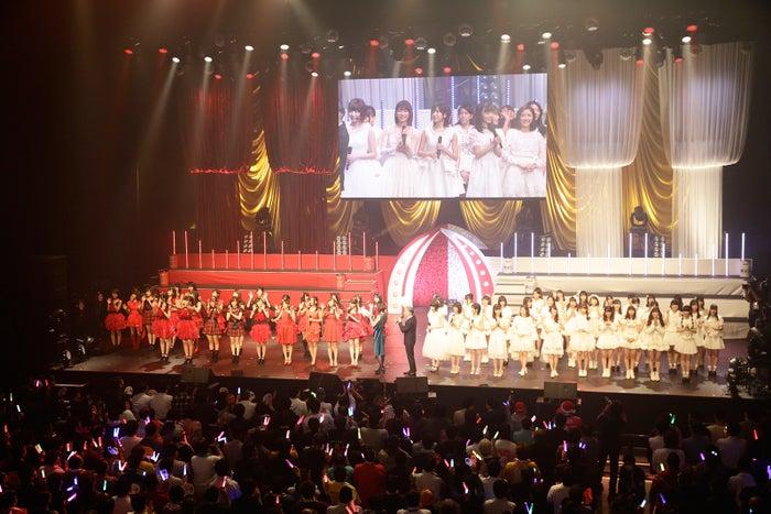 「第6回 AKB48紅白対抗歌合戦」(C)AKS
