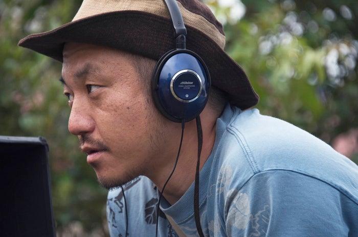 白石和彌監督(C)2019「ひとよ」製作委員会