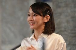 吉岡里帆「カルテット」第1話より(C)TBS