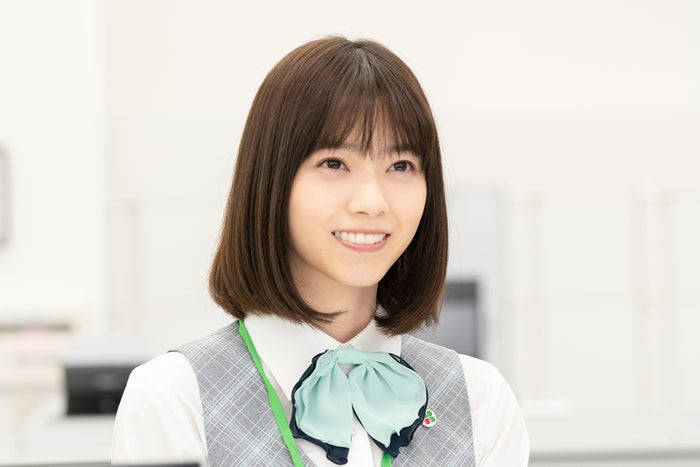 西野七瀬(写真提供:テレビ東京)