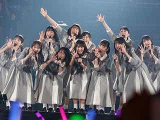 """乃木坂46""""4期生""""&Da-iCE、AGESTOCK2019出演決定"""