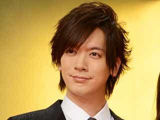 DAIGO、今の気分は「KBSK!」 北川景子との結婚会見後テレビ生出演で笑顔