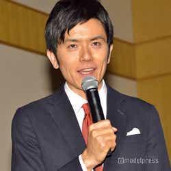 モデルプレス - 日テレ青木源太アナ、本当は誰担?「初めて発表」V6三宅健が切り込む