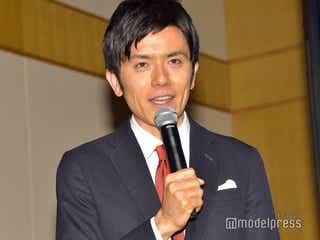 日テレ青木源太アナ、本当は誰担?「初めて発表」V6三宅健が切り込む