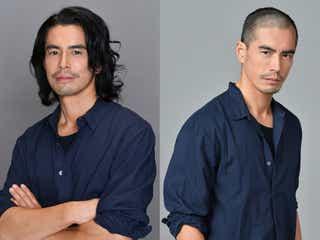 伊藤英明、長髪バッサリで坊主頭に 新ドラマ追加キャスト発表<病室で念仏を唱えないでください>