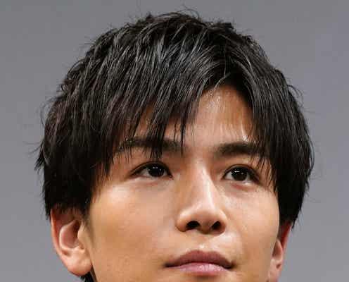 岩田剛典、EXILEの20周年迎えグループとの出会いを明かす「中学生くらいのときに歌番組で初めて見て…」