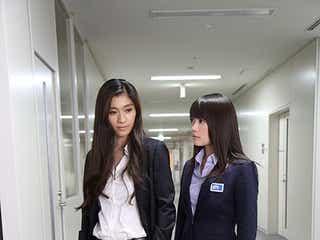 北乃きい、「アンフェア」SPドラマで篠原涼子と初共演「集大成という内容」