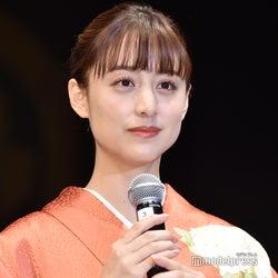 山本美月、同郷の先輩・蒼井優&山里亮太の結婚を祝福