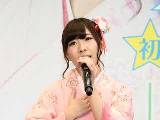 渋谷の街で演歌熱唱!AKB48岩佐美咲がアルバムリリースイベント開催