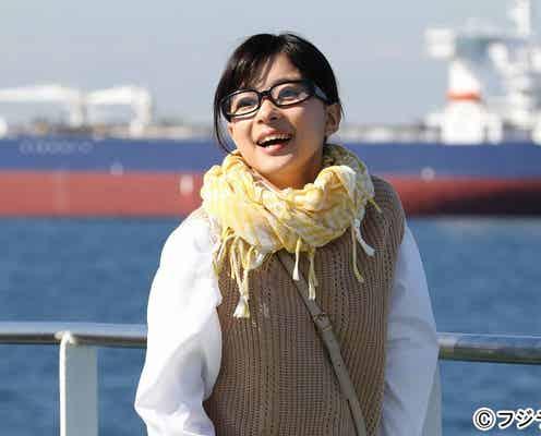 芳根京子、福士蒼汰も太鼓判「思う存分やりたい放題」