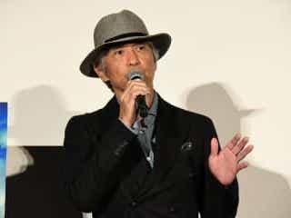 佐藤浩市と渡辺謙、4ヵ月ぶりの舞台挨拶「作品で語りたかったことと今の状況は同じ」