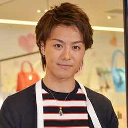 モデルプレス - EXILE・TAKAHIRO「ミランダ・カーとキスをさせていただきました」初キスシーンを振り返る